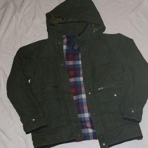 Kane & Unke Jacket